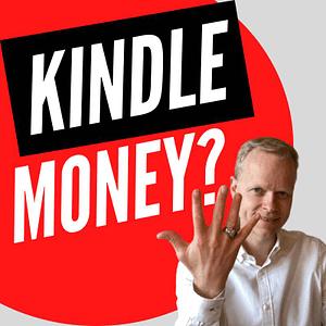 self publish kindle make money