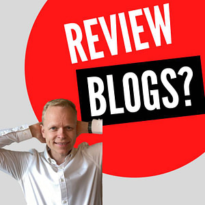 self published book review blogs