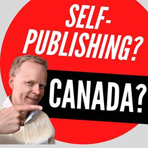 self publishing amazon canada