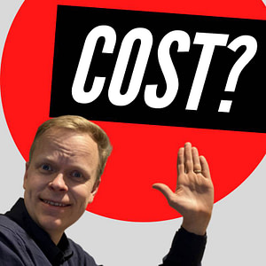 How Much Does It Cost to Write and Publish a Book