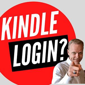 amazon kindle self publishing login