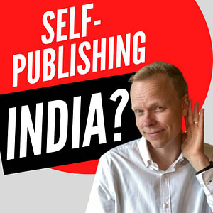 best self publishing houses in india