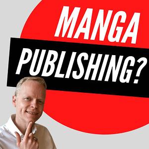 how to self publish manga