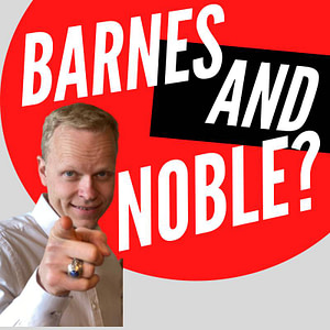 how to self publish on barnes and noble
