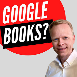 how to self publish on google books