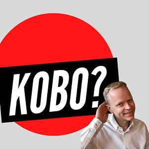how to self publish on kobo