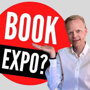 self publishing book expo
