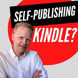 self publishing through kindle