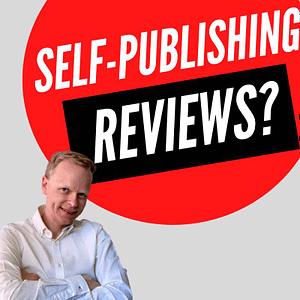 amazon kindle self publishing reviews