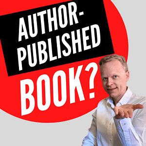 author-published book
