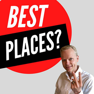 best places to self publish