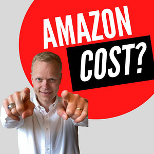 cost to self publish a book on amazon