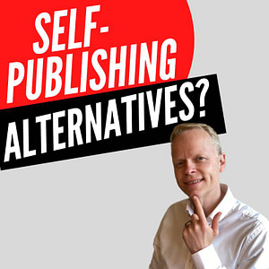 self publishing alternatives to amazon