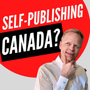 self publishing children's books Canada