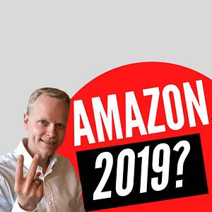 self publishing on amazon 2019