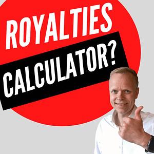 amazon self publishing royalties calculator