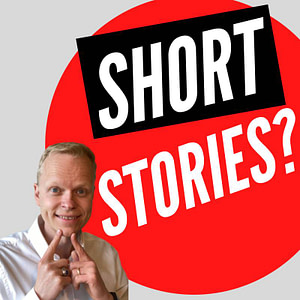 how to self publish short stories