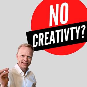 Lacking Creativity To Self Publish