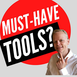 Must Have Self Publishing Tools