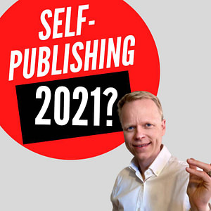 Where To Sell Your Self Published Books In 2021