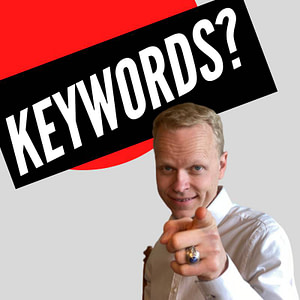 Why KDP Keywords Are So Important!