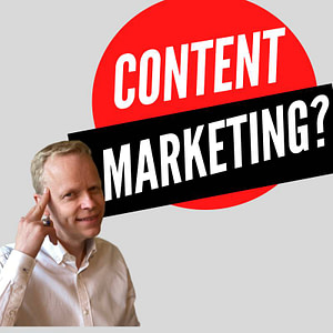 How Can Content Marketing Help Me Sell Books