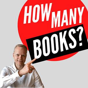How Many Books Should I Self Publish