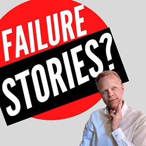 Self Publishing Failure Stories