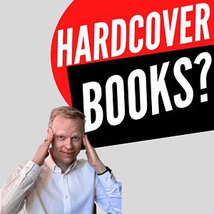 Self Publishing Hardcover Books