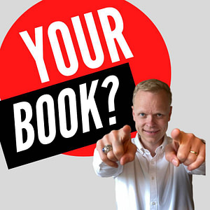 Self Publishing Your Own Book