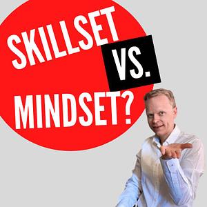 Skillset Vs Mindset In Self Publishing