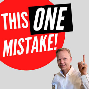 This One Mistake Will Cost You 1000s