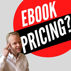 What Is The Best Pricing For Ebooks