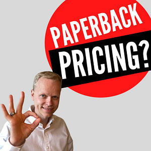 What Is The Best Pricing For Paperbacks