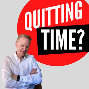 Should You Quit At Self Publishing