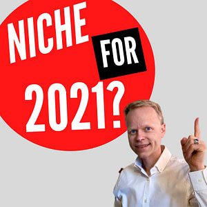 The One Niche Which Earns Most In 2021