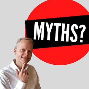 Top Self Publishing Myths