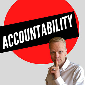 Why You Need Accountability For Self Publishing
