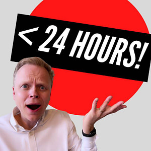 How To Write A Book In Less Than 24 Hours