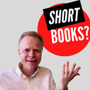 Should You Write And Publish Short Non Fiction Books