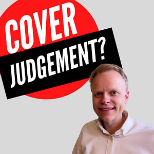 Your Self Published Book Is Judged By It's Cover