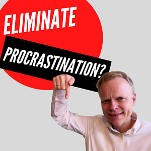 Get Rid Of Procrastination Once And For All