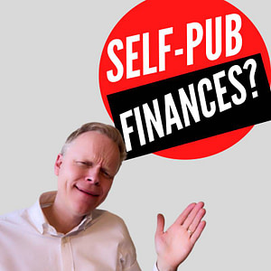 How To Self Publishers Should Handle Finances