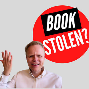 Someone Stole My Book