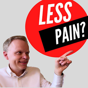 Now You Can Have More Book Sales With Less Pain
