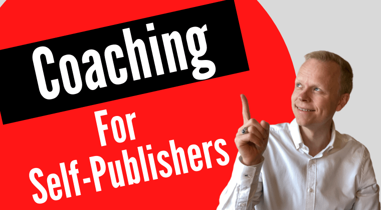 Coaching For Self Publishers 1